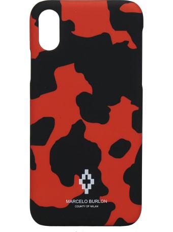 Marcelo Burlon Iphone X Case