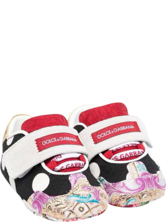 Dolce & Gabbana First Steps Shoes