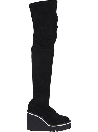 Clergerie Belize Over-the-knee Boots