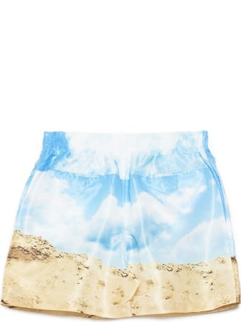 SSS World Corp 'cover Quickdry' Swimshorts