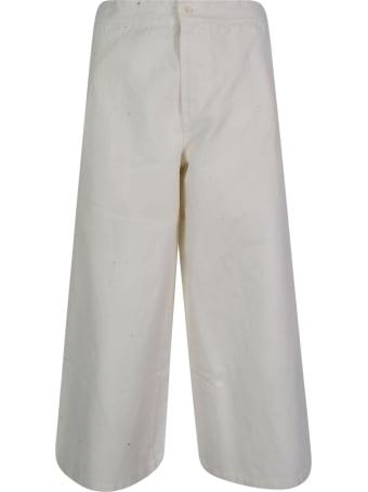 Labo.Art Wide Leg Trousers