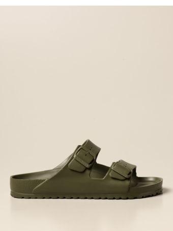 Birkenstock Shoes Arizona Birkenstock Rubber Slipper Sandal