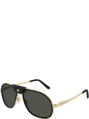 Cartier Eyewear CT0241S Sunglasses