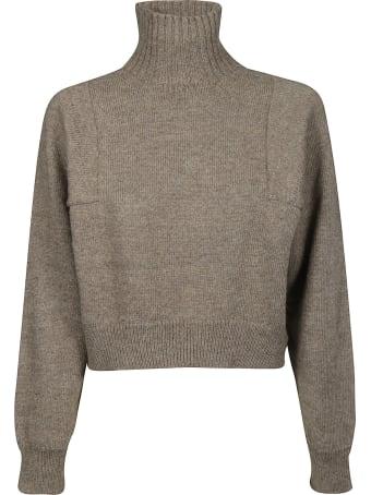 Erika Cavallini Turtleneck Sweater