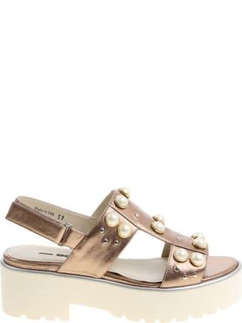 181 Alberto Gozzi Uno&uno - Sandals
