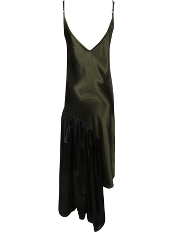 Collina Strada Layered Dress