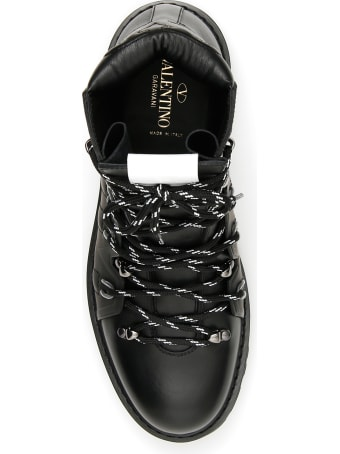 Valentino Garavani Climber Boots