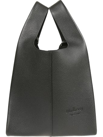 Mulberry Strap Detail Tote