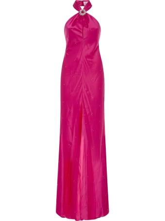 Azzaro Femenine Long Dress