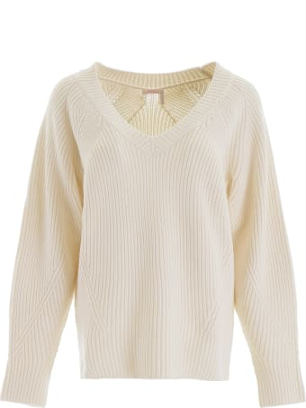 See by Chloé Oversized Pullover