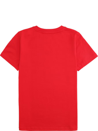 Givenchy Cotton Crew-neck T-shirt