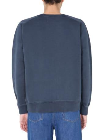 Nigel Cabourn Crew Neck Sweatshirt