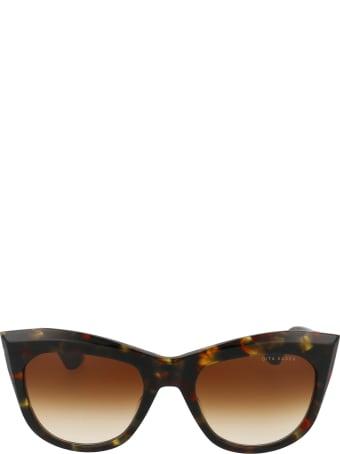 Dita Kader Sunglasses
