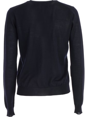 Nuur Sweater Korean Neck