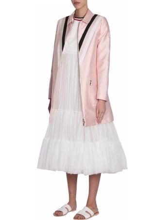 Moncler Gamme Rouge Pol Coat