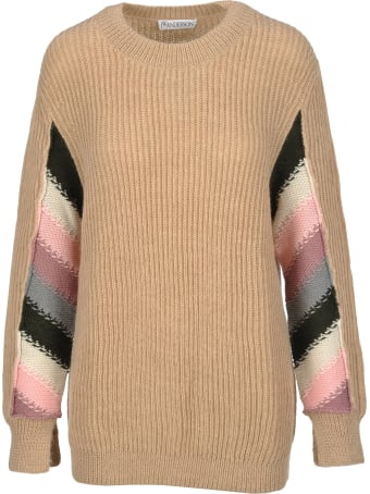 J.W. Anderson Jw Anderson Ribbed Sweater