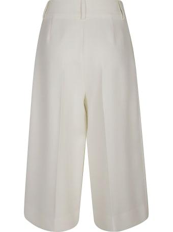 Ermanno Scervino Plain Short Trousers