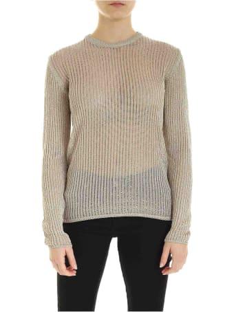 Ballantyne Glittered Sweater