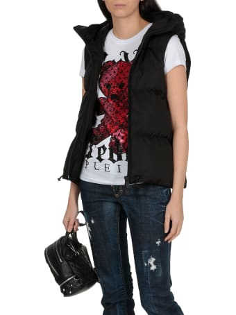 Philipp Plein T-shirt Teddy Monogram