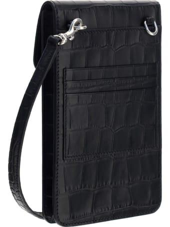 Balenciaga Card Holder & Phone Case