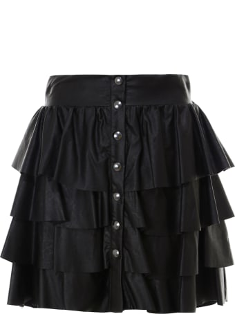 So Allure Skirt