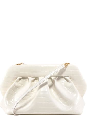 THEMOIRè Bios Clutch Bag