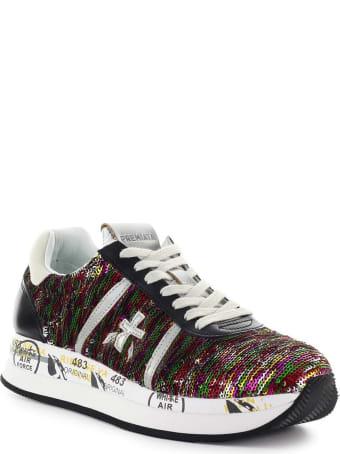 Premiata Conny 3620 Sneaker