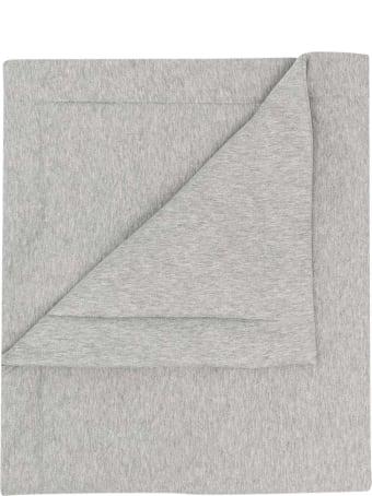 Il Gufo Gray Blanket