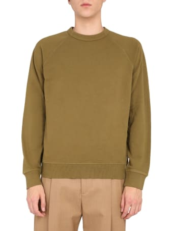 YMC Raglan Sweatshirt