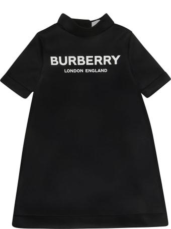Burberry Logo Dress