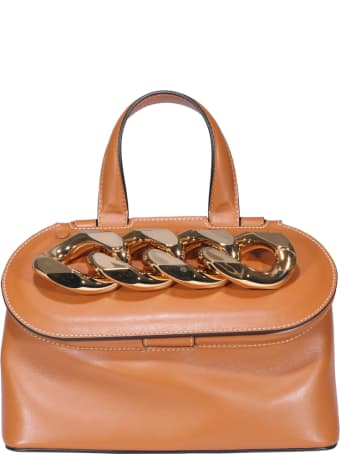 J.W. Anderson Small Chain Lid Bag