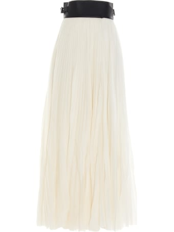 Gabriela Hearst 'bartley' Skirt