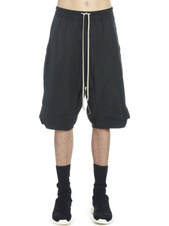 Rick Owens 'basket Swing' Shorts