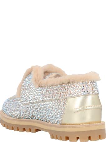 Le Silla 'prince' Loafers
