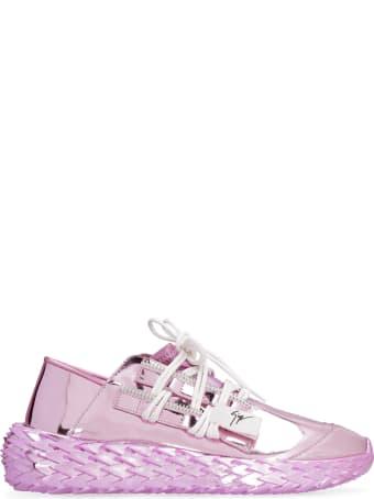 Giuseppe Zanotti Urchin Low-top Sneakers