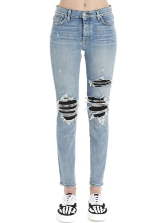 AMIRI 'mx1' Jeans