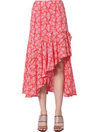 Jovonna Musubi Skirt