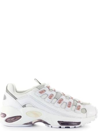 Puma Cell Endura Rebound White Pink Sneaker