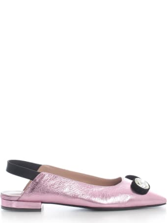 Coliac Slippers Chanel W/crystals