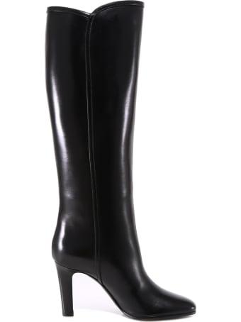 Saint Laurent Jane Boots