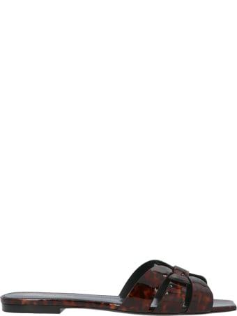 Saint Laurent 'nu Pieds' Shoes