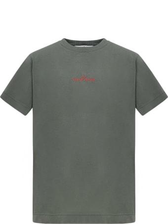 Stone Island Junior T-shirt