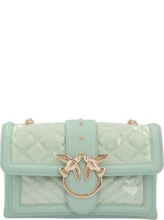 Pinko 'love Mini Soft Rain' Bag