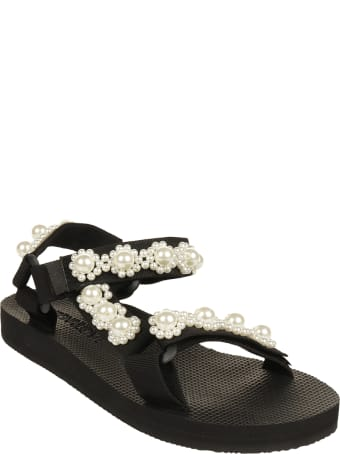 Arizona Love Trekky Pearl Sandals