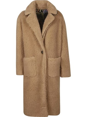 Alessandra Chamonix Beatrice Teddy Coat