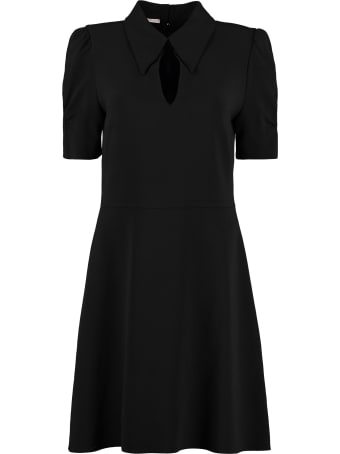 Stella McCartney Cady Mini Dress
