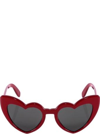 Saint Laurent Loulou Sunglasses