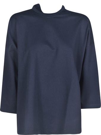Sofie d'Hoore C Neck Long Sleeve Sweater