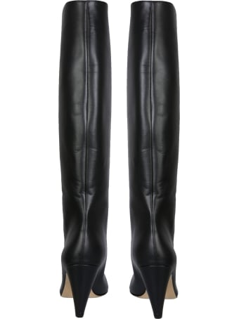 GIA COUTURE Clizia Boots