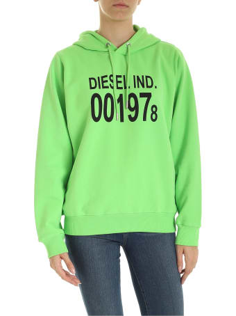 Diesel Fleece
